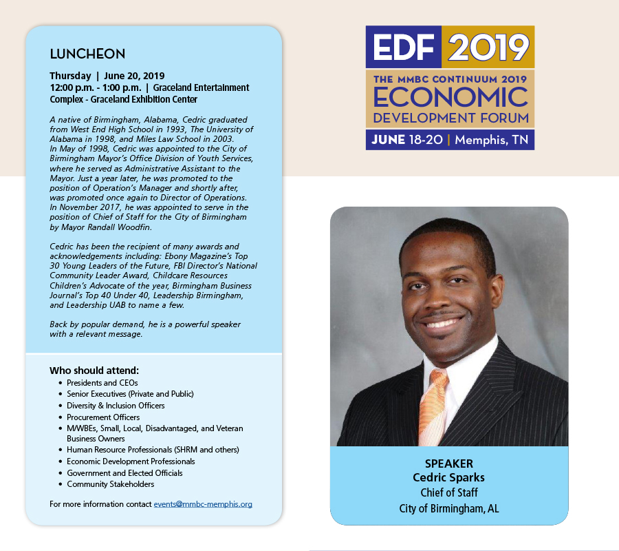 EDF19.digiflyer.LUNCHEON.THURS