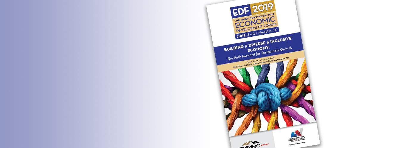 EDF 2019 Digital Program Book